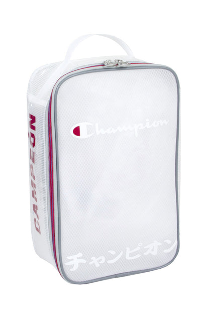 Champion Translucent Shoe Bag HD Printing - CH1091