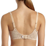 Wacoal Seamless Full Figure Underwire Bra - 85567
