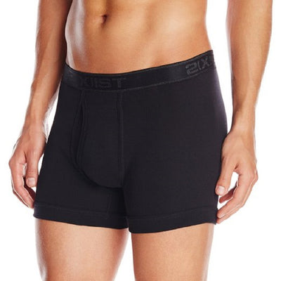 2xist Men's Pima Cotton Boxer Brief - 3104100401