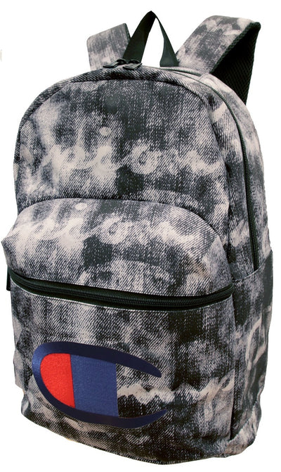 Champion Supersize 2.0 Backpack Black Combo - CH1053