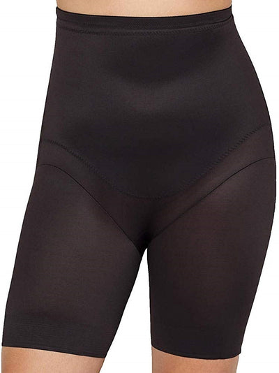 Miraclesuit Plus Flexible Fit Hi-Waist Thigh Slimmer - 2939