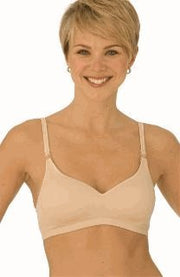 La Leche League Soft Cup Padded Bra - 4214