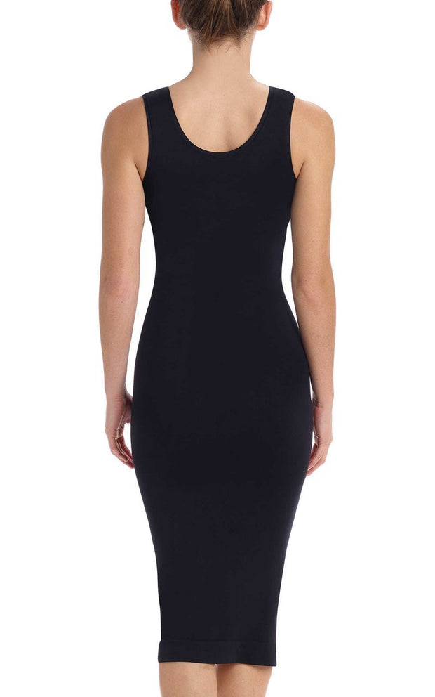 Commando Minimalist Tank Midi Dress - MN401