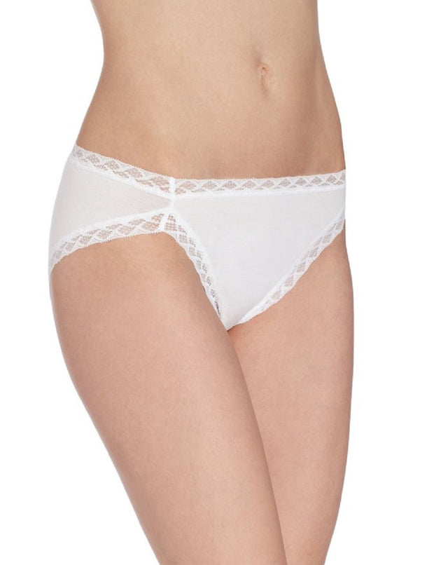 Natori Bliss Cotton French Cut Panty - 152058