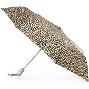 Isotoner totes Auto Open Close Umbrella with SunGuard and NeverWet - 8706