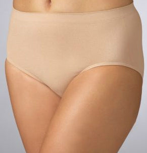 Rhonda Shear Ahh High-Cut Brief Panty - 4031