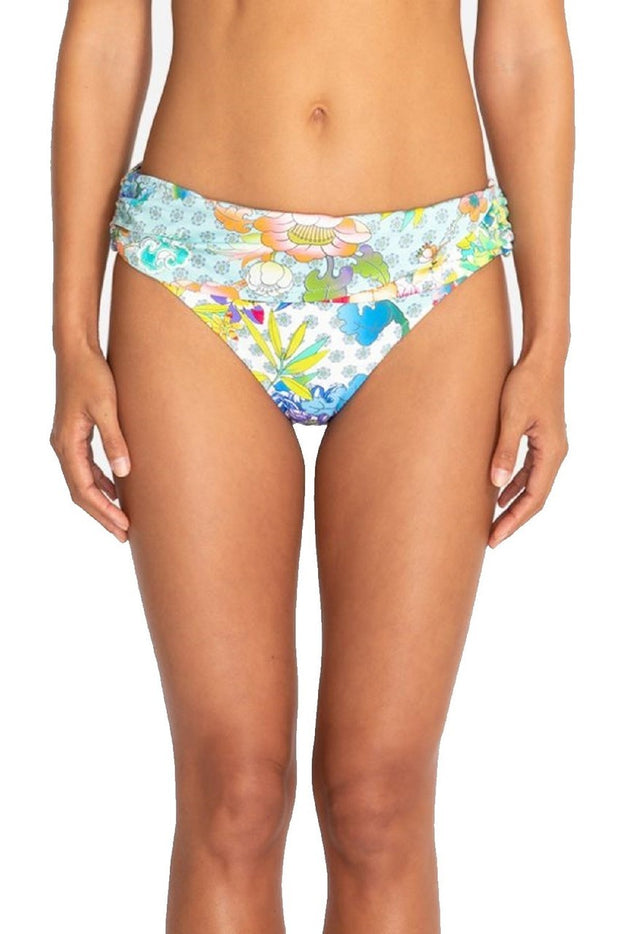 Johnny Was Tallulah Banded Bottom - CSW4819-S