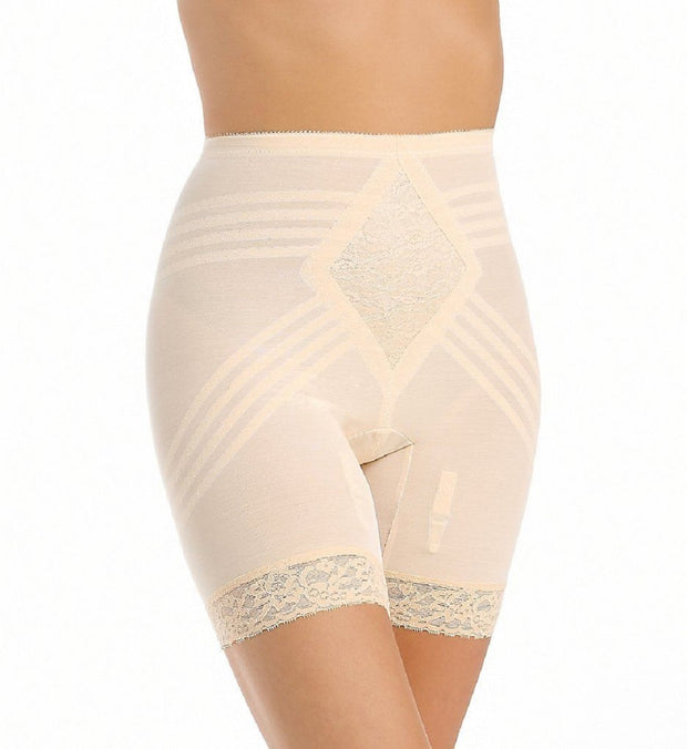 Rago Long Leg Girdle Panties - 679