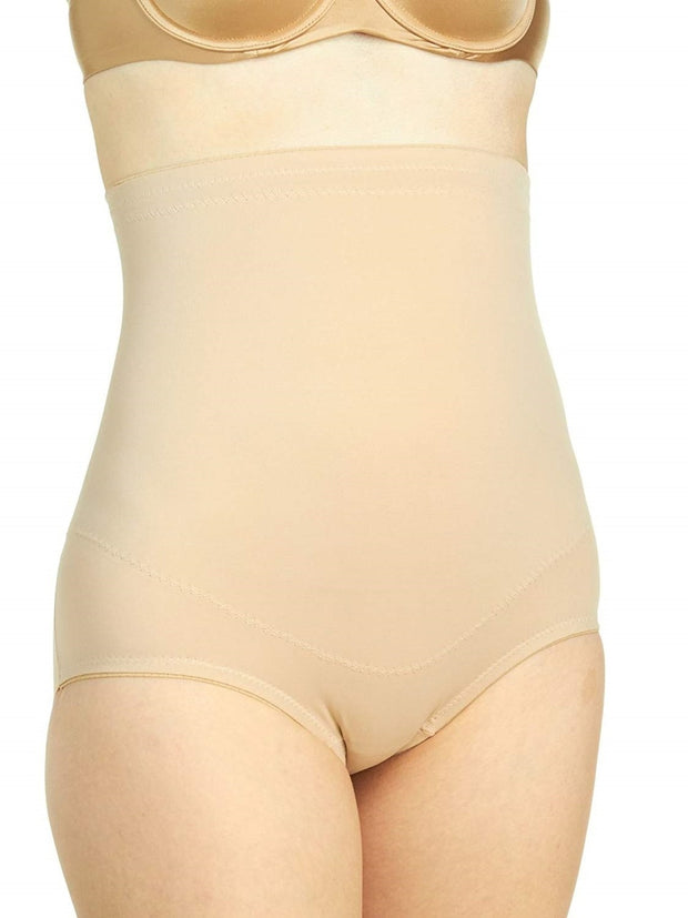 Miraclesuit Flexible Fit Hi-Waist Extra Firm Control Shaping Brief - 2905