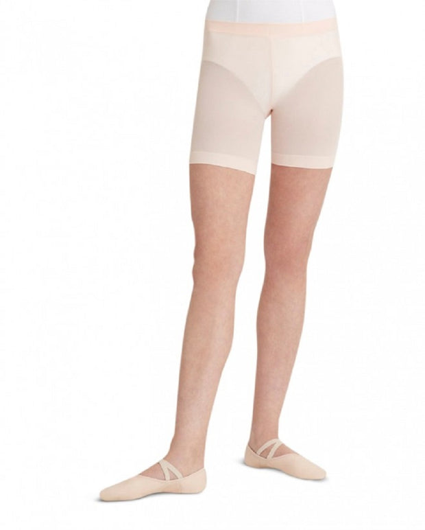 Capezio Ultra Soft Short Tights Pants - 1823