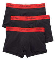 Calvin Klein Men's Underwear Pro Stretch Trunks - NB1533