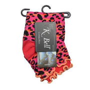 K. Bell Animal Anklet Socks One Size - 67957