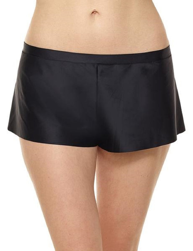 Commando Women's Luxe Satin Boxer - LS104