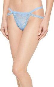 Cosabella Never Say Never Strappie G-String Panty O-S - NEVER0223