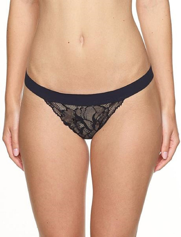 Commando Women's Love + Lust G-String Panty One Size - LT17