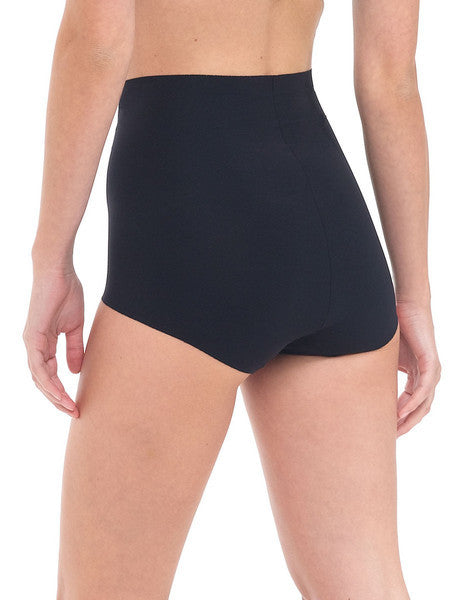 Commando High-Waist Control Brief - CC112
