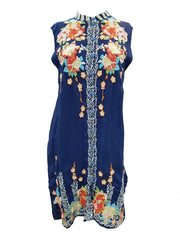 Johnny Was Women's Basille Dress - C32617