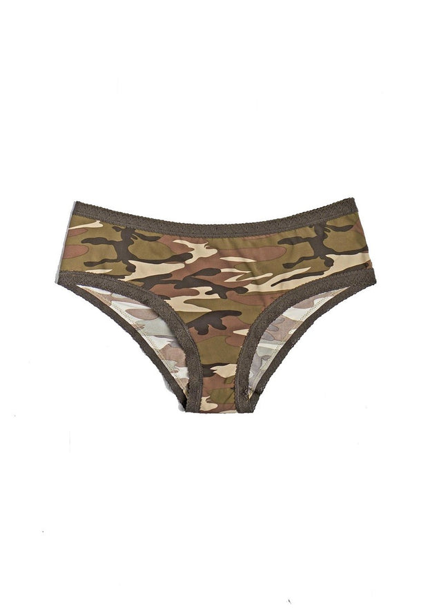 BLUSH Pretty Little Panty Hipster Shorty - 0229625