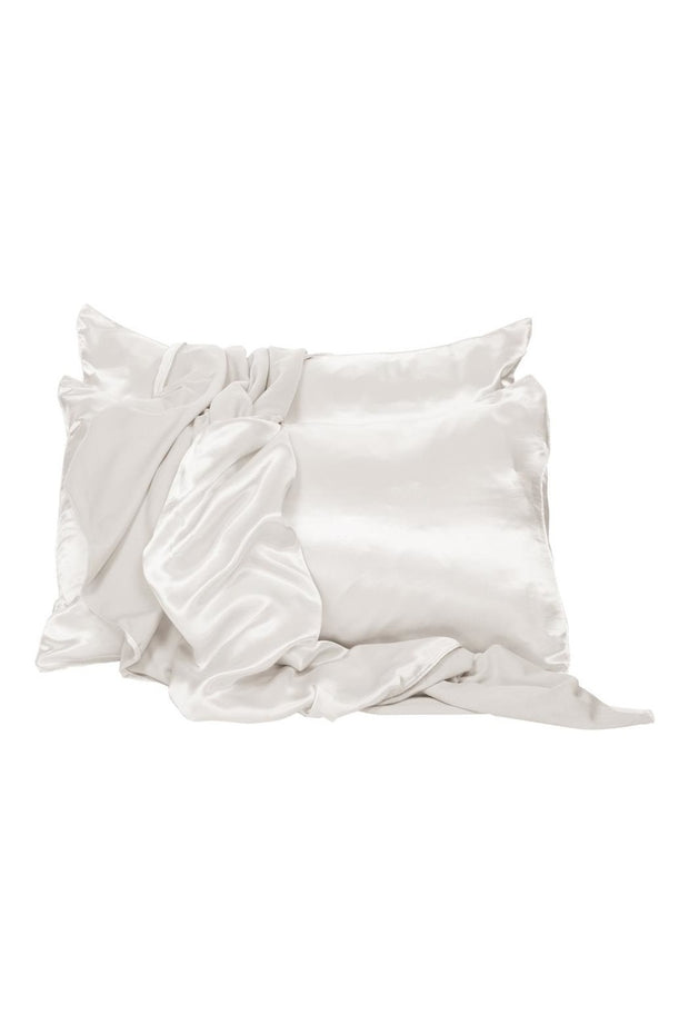 PJ Harlow Satin Pillow Cases