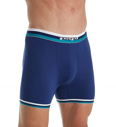 Papi Men's Retro Original Mesh Boxer Brief - 626705