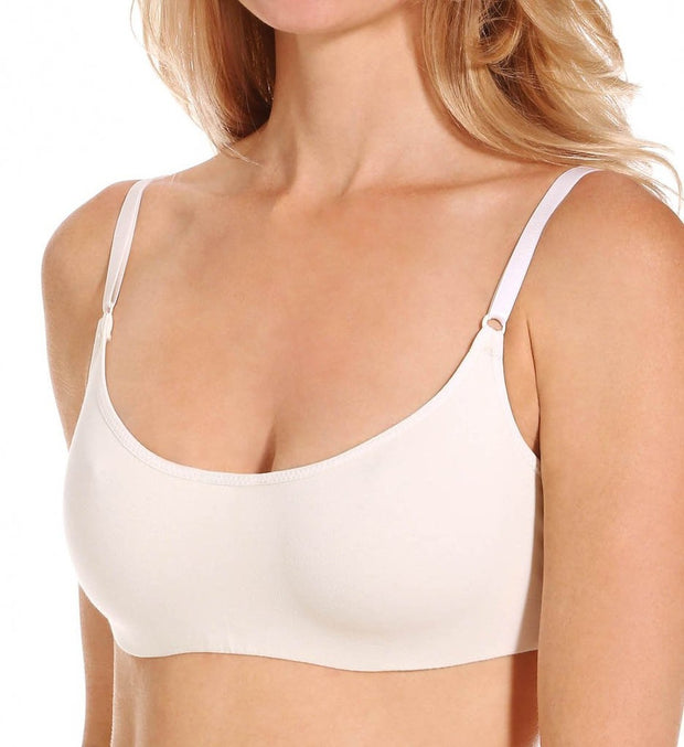 Grenier Cotton Molded Double Layer Hidden Underwire Bra - 8440