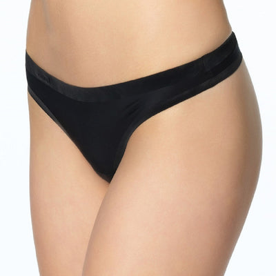Felina Treasure Women's Bonded Thong Panty - 530025