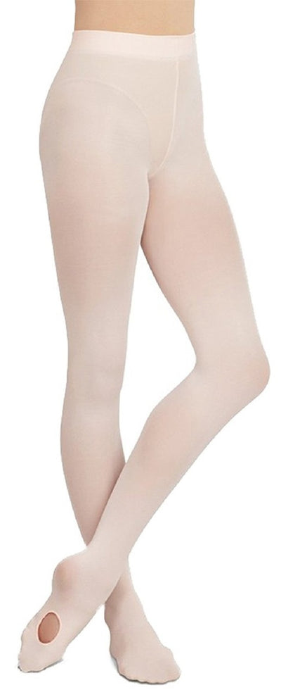 Capezio Women's Ultra Soft Transition Tight - 1916