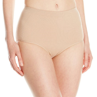 Fashion Forms Women's Buty Shaper High Brief - 10353