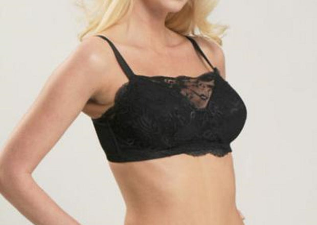 Valmont Soft Cup Lace Cami Bra - 86858