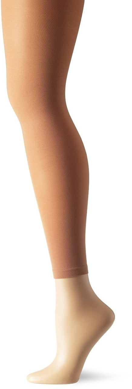 Capezio Women's Hold & Stretch Footless Tight - N140