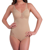 Miraclesuit Sexy Sheer Shaping Bodybriefer - 2783