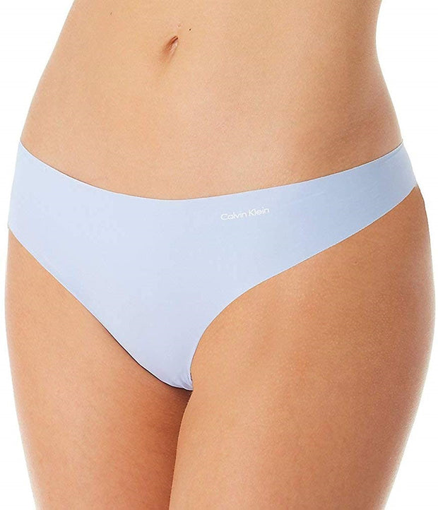 Calvin Klein Invisibles Thong Panty - D3428