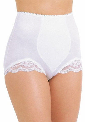 Rago Shaper Panty Brief With Lace - 919