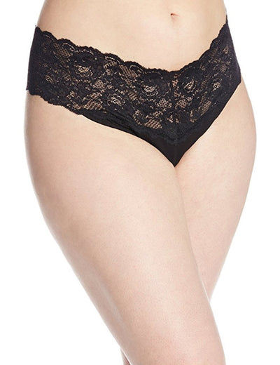 Cosabella Women's Never Say Never Lovelie Thong - NEVER0341P