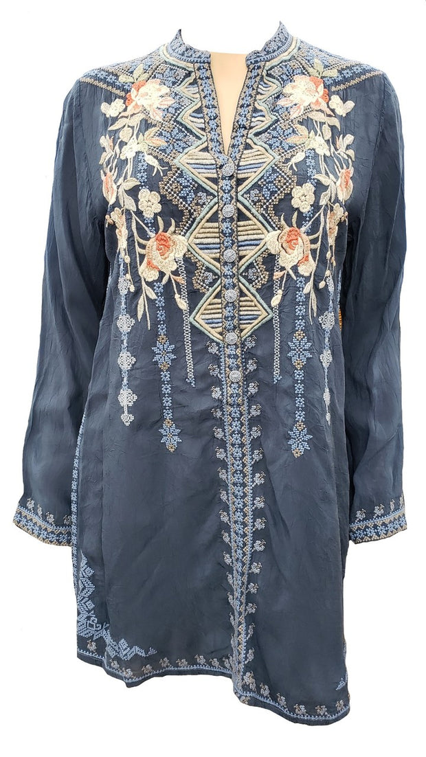 Johnny Was Florence Tunic - C26719-8