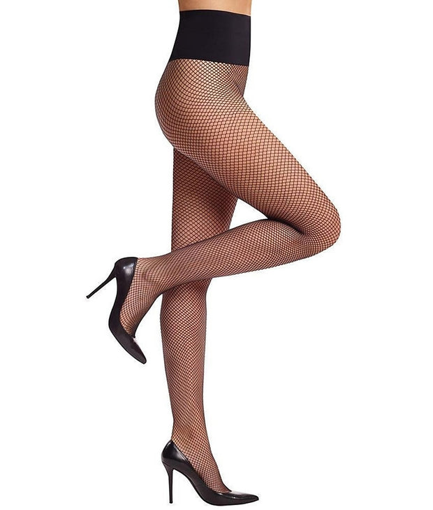 Commnado Women's Perfect Fishnet Pantyhose - HN039