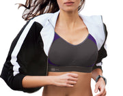 Anita Maximum Control Wire-Free Sports Bra - 5527