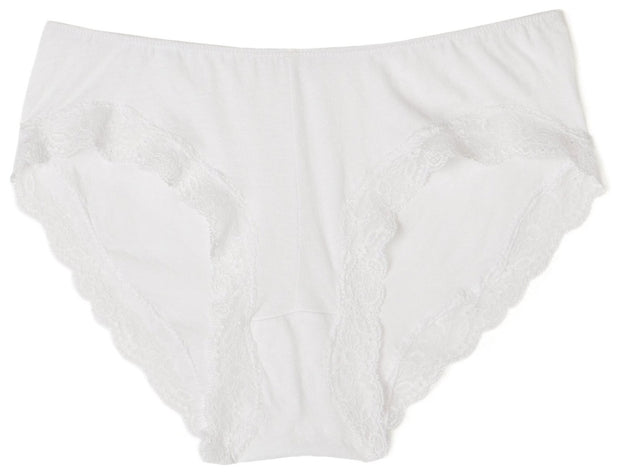 Only Hearts Women's Organic Cotton Hipster Panty - 50840