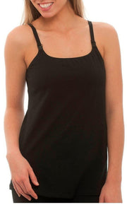 La Leche League Intimates Nursing Tank 4221