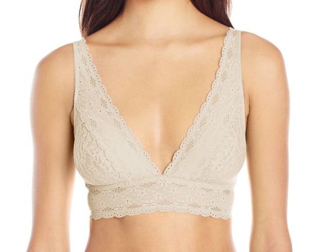 Wacoal Halo Lace Soft Cup Bra - 811205