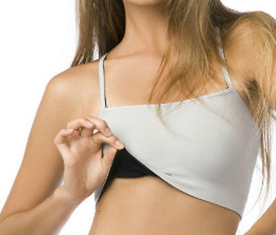 Annette Reversible V-front no Wire Softcup bra - S309