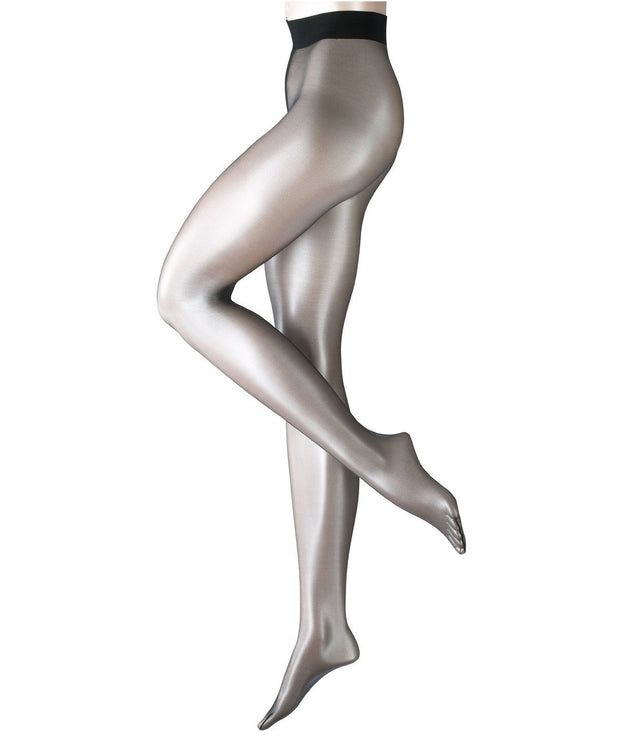 Falke Sheline 12 Den Ultra Sheer to Waist Pantyhose Tights - 40027