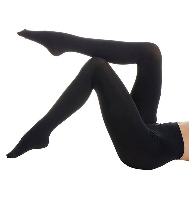 Falke Women's Pure Matte 100 Tights - 40110