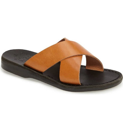 Jerusalem Sandals Elan Slide Sandal