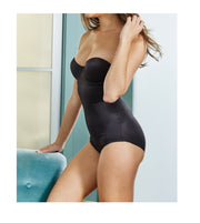 Miraclesuit Shape Away Extra Firm Control Strapless Bodybriefer - 2910