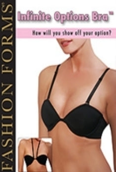 Fashion Forms Infinite Options Underwire Bra - 16527