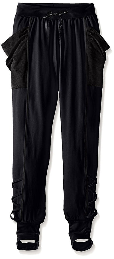 Capezio Big Girls' Margita Stirrup Pants - 10708C
