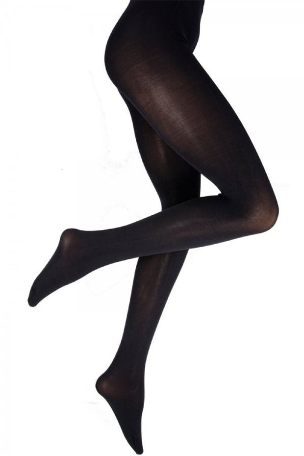 Pretty Polly 80 Denier 3D Opaque Tights - PNATG6