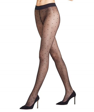 Falke Dot 15 den Women Dot Tight - 40685