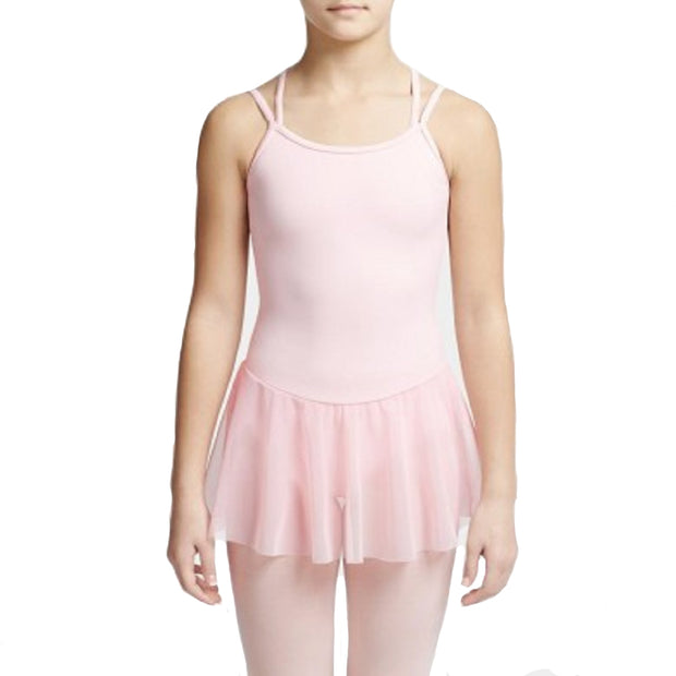 Capezio Boho Fairytale Carefree Camisole Dress Girls - 10971C